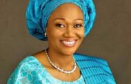Tinubu salutes wife at 60