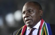 Ramaphosa urges UN to take decisive action against racism