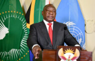 AU chairman solicits 'comprehensive stimulus package' for Africa