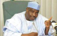 Edo 2020: Gov. Tambuwal lauds Buhari on statesmanly call, directive