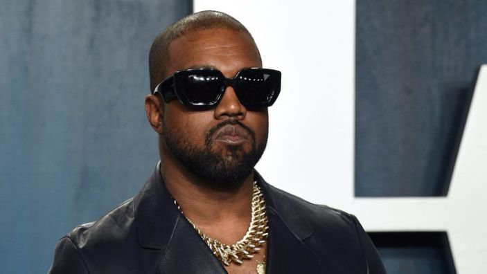Kanye West declares himself 'New Moses'
