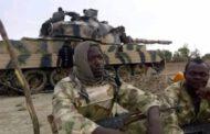 Nigeria Army commander killed in Boko Haram ambush