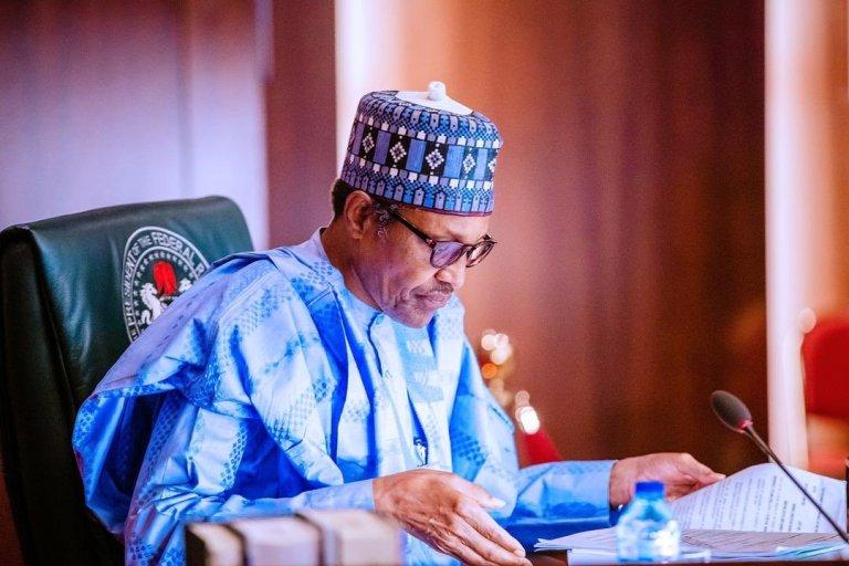 Buhari wants NASS approval for fresh N2.3trn external loans