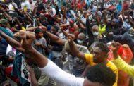 69 persons killed in #EndSARS unrest: Prssident Buhari