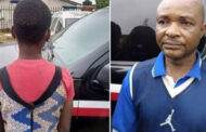 Daddy would show me p*rno film, then do it with me: Girl, 13, recounts years of abuse