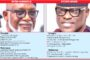 Akeredolu re-elected Ondo State governor