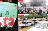 49 killed as #EndSARS protests turn bloody