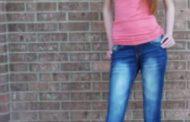 Guinness World Records says teen girl has the world's longest legs