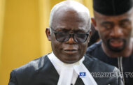 Onochie not qualified to be INEC commissioner: Falana