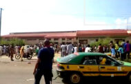 Looted CACOVID palliatives were meant for special vulnerable group:  Kwara govt