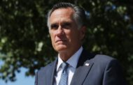 Romney: I did not vote for President Trump