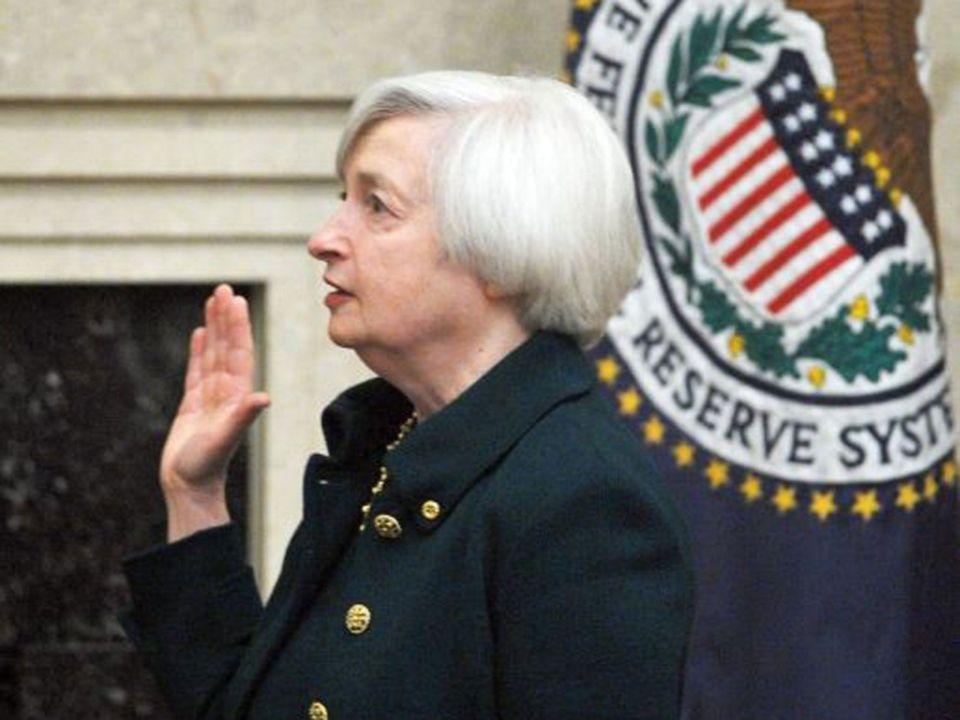 Biden cabinet: Janet Yellen set to become first female treasury secretary