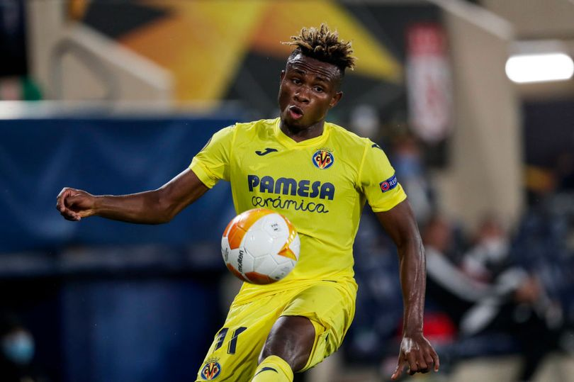 Chelsea transfer rumours: Blues battle Liverpool for £71m-rated Chukwueze