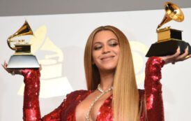 Beyoncé is dominating the 2021 Grammy nominations