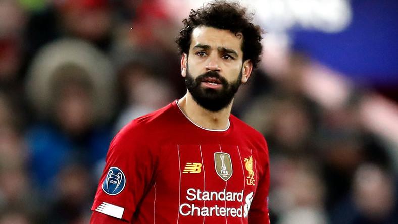 Salah, Elneny test positive for COVID-19 again