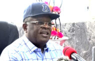 I didn't defect to APC over presidential ambition: Umahi