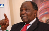 Gowon dismisses allegation of looting CBN, asks UK lawmaker to check his record