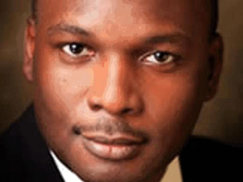 Frontline economist, Albert Okumagba, is dead