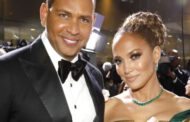 Alex Rodriguez just declared his love for Jennifer Lopez on Instagram