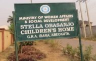 5 children disappear mysteriously from Stella Obasanjo motherless home