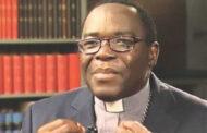Catholic Church backs Kukah, says Bishop spoke truth to power