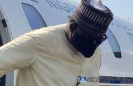 Maina repatriated from Niger Republic