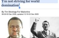 Adolf Hitler wins election in Namibia, promises he's an OK guy