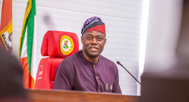 PDP National Legal Adviser has not done well:  Makinde