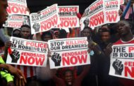 Threats, detentions and frozen assets: Nigeria's protesters depict pattern of intimidation