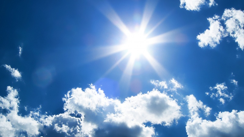 Abuja, Lagos, others to witness 3 days sunshine, haziness, NiMet predicts