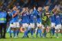Napoli crush Fiorentina 6-0 to go third in Serie A