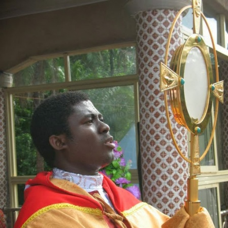 God has given me name of Obiano's successor: Ebube Muonso