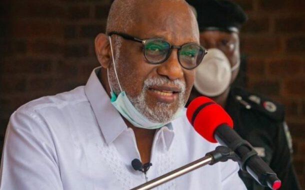 Fulani quit notice: Yoruba elders blast presidency, back Akeredolu