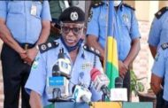 Caught in the act: Police Officer arrested during robbery operation