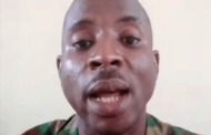 Soldier detained for criticising Buratai, granted bail after 7 months in detention
