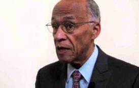 Harris, Kamala Harris's dad, is a renowned Stanford professor