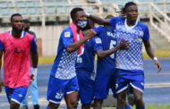 NPFL: Rivers United beat Heartland 3 - 1; Rangers hold MFM in Lagos