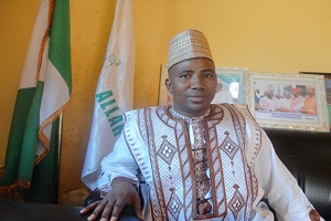 No power can drive Fulani out of Ondo forests: Miyetti Allah leader, Bodejo