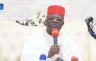 Killings: Desperate politicians aligning with bandits to destabilise Nigeria – Umahi