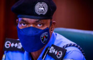 President Buhari extends Mohammed Adamu's tenure as IGP for three months