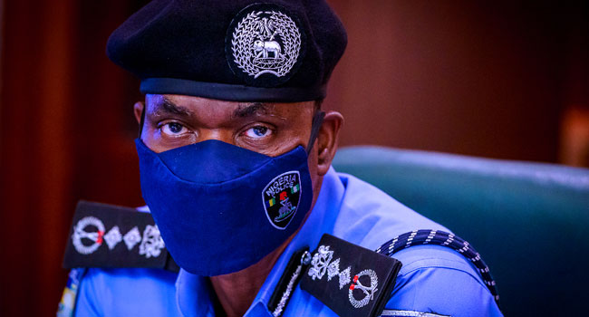 21 police commissioners redeployed
