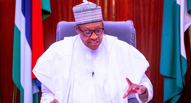 Petroleum Ministry, others make presentations as Buhari presides FEC meeting