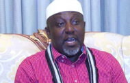 Okorocha canvasses new political alliance ahead of 2023 polls