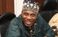 Amaechi goes back to school to study law