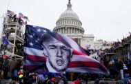 Trump insists his 'movement' is 'just beginning' in farewell address to nation