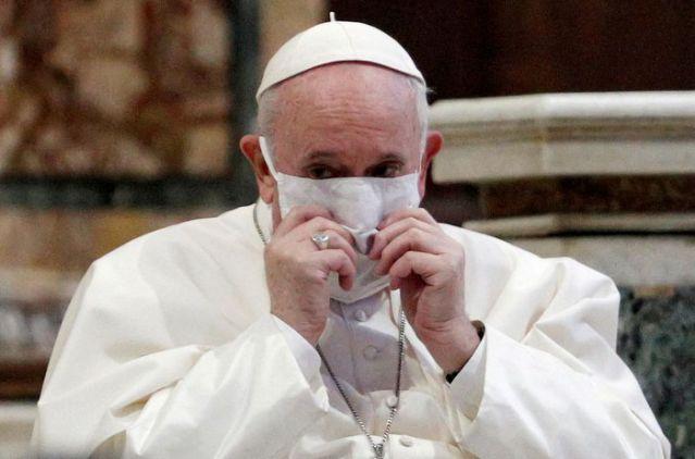 Pope Francis, ex Pope Benedict both get Covid-19 vaccine: Vatican