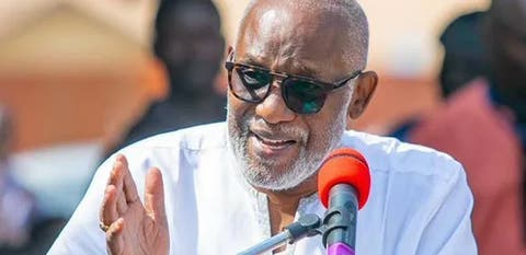 Eviction order: Akeredolu, South-West governors to meet Miyetti Allah Monday
