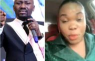 Police probe Apostle Suleman for allegedly sleeping with pastor's wife