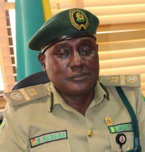 FG appoints Haliru Nababa new CG NIgeria Correctional Services