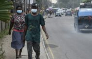 Abuja mobile court hands out fines for mask violations